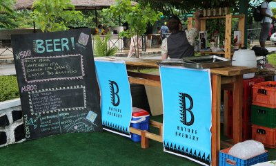 Craft brewer targets Nigerian palates and big brands