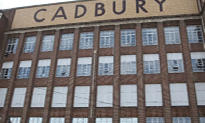Again, Cadbury Nigeria slips into loss position
