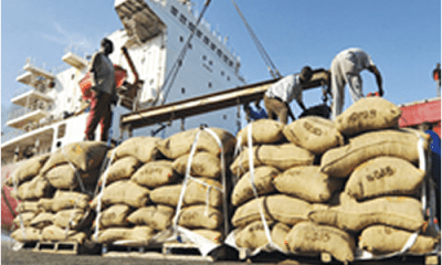 Nigeria to save $3.42bn from vessel import embargo