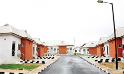 JUBILEE CHALET: Opens new chapter in Epe's tourism drive