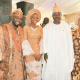 High society honour Folawiyo as Mohammed marries Abisola