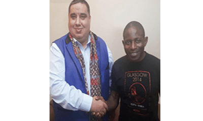 Meskout: Nigeria ready to host African wrestlers
