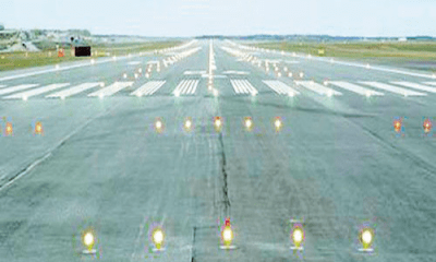 Need for sustainable rescue of Nigeria's aviation