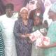 Lending a helping hand for 4,270 children