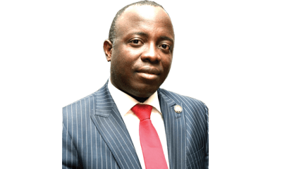 Lagos'll meet N50bn monthly IGR by 2018 – Ashade