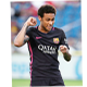 Neymar double gives Barca win over Juve