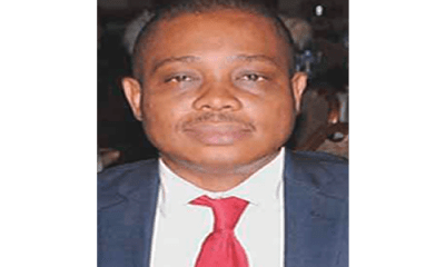 Nigeria's restructuring can't be delayed – Osigwe