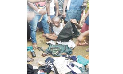Badoo: Suspect escapes lynching