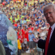 US Boy Scouts apologise for Trump remarks