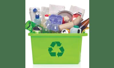 Waste bin: A forgotten culture