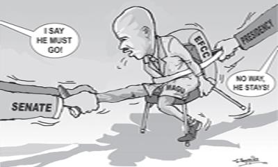 Incessant Boko Haram attacks on UNIMAID