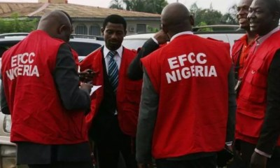 EFCC receives 75 petitions in Gombe in 1 year