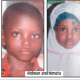 Missing siblings found in orphanage