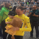 Froome clinches fourth TDF crown