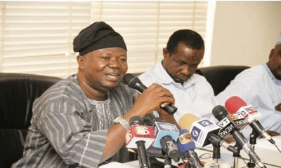 ASUU Strike: Lecturers stage walkout from reconciliation meeting with FG