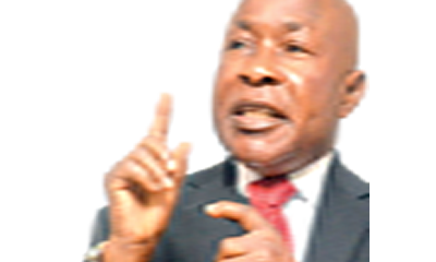 Akiri: Hate speech law'll muzzle press freedom