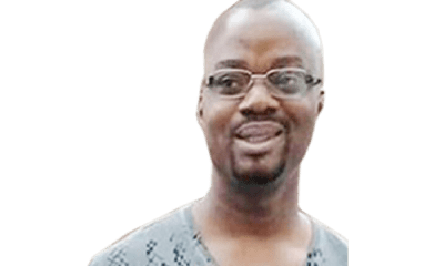 OZUBULU CHURCH KILLINGS: WHY ASSASSINS ARE AFTER BISHOP, SAYS COUSIN