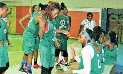 FIBA Afrobasket: D'Tigress zoom into semis