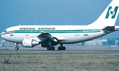 Disquiet over national airline