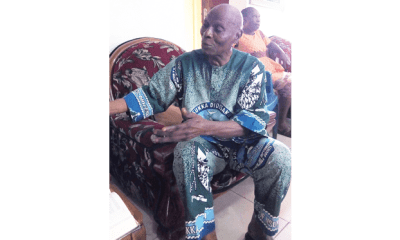 Kidnapped Ex-Ohanaeze scribe regains freedom