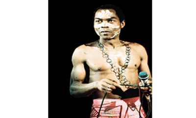 20 years after… FELA lives on
