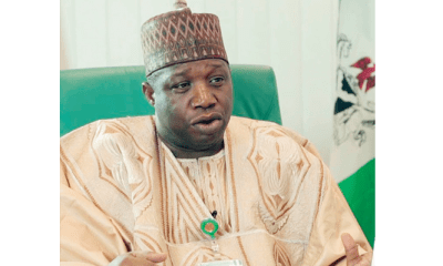 Nigerian elite, root of corruption, says Hon. Faruk