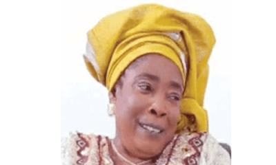 How I survived strange ailment – Actress, Iyabo Oko, speaks from India