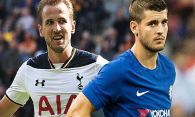 Kane, Morata in strikers' battle