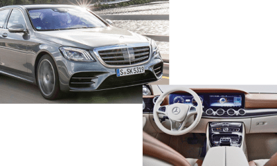 Mercedes-Benz sells over 150,000 cars in February