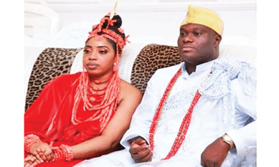 OONI/WURAOLA'S MARRIAGE FALLOUT: Why the olori may not remarry