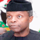 Osinbajo: FG pushing necessary economic reforms