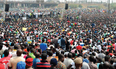 Group to FG: Provide succour for suffering Nigerians