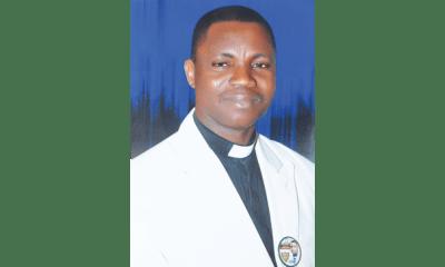 Blame men of God if Nigeria collapses –Prophet Adio