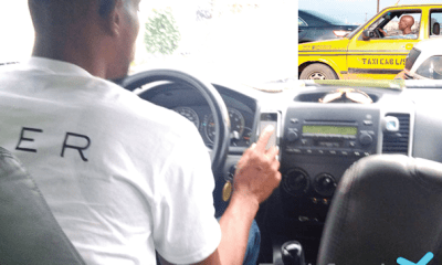 Uber app for tipping driver-partners now in Nigeria