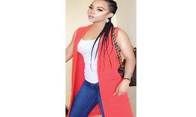 Dating a stingy man is like disease –Toke Makinwa