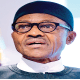 Buhari mourns PR guru, Ogbuagu
