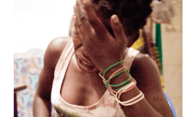 Court remands 28-yr-old man over alleged rape of 9-year-old girl
