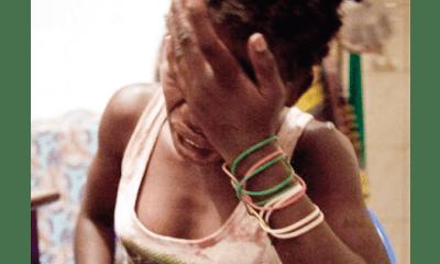 Alleged rape: Court remands randy soldier in prison