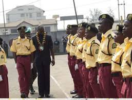 Bribery/Misconduct: Lagos Sacks 34 LASTMA officers