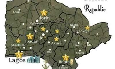 Restructuring: Yoruba group calls for Oduduwa Republic