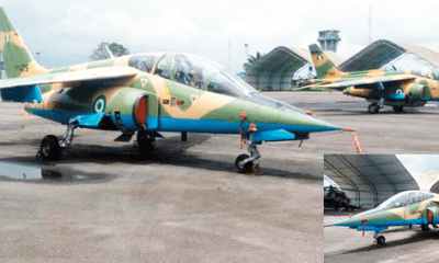 How former Air Force officer, driver plunged into lagoon