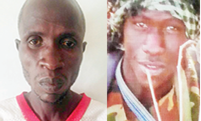 Wanted Boko Haram commander arrested in Ondo –Army