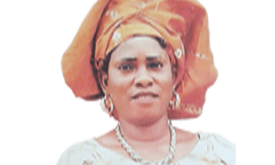 Undergraduate kills mother, dangles her intestines in Edo