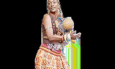 I made move that led to marriage with Orlando Julius –Latoya Ekemode