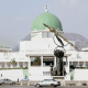 Striking workers seal off NASS complex