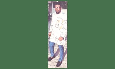 Oladotun Ojuolape: Modish Entertainer