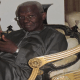 Tribute to Dr. Babacar Ndiaye