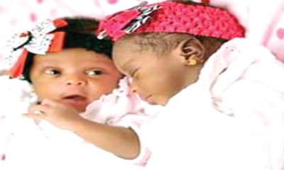 'War' over mother of twins' death