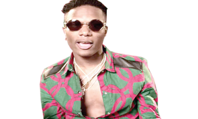 If I die today…Notes from Wizkid in sickbed