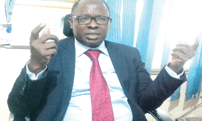 HIV infection, largely a female epidemic – Akanmu